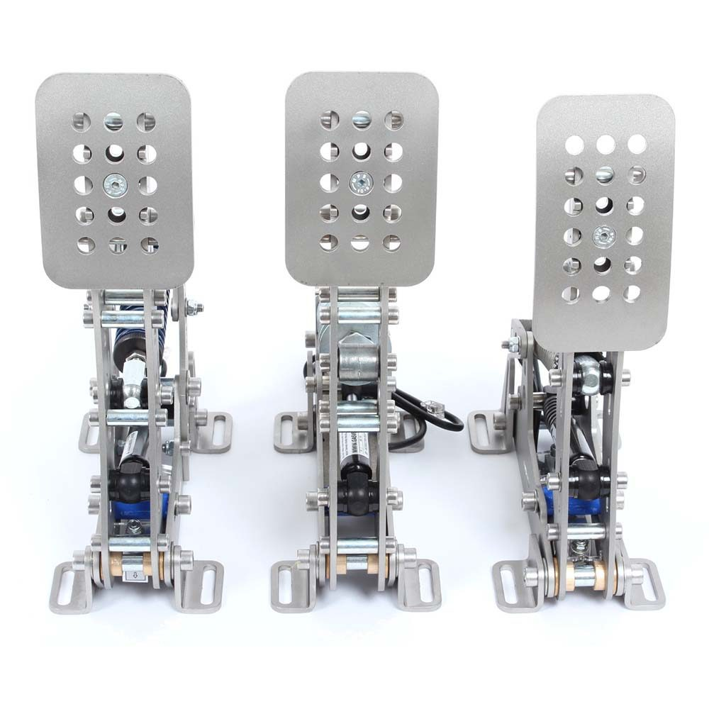 Heusinkveld Sim Pedals Ultimate 2