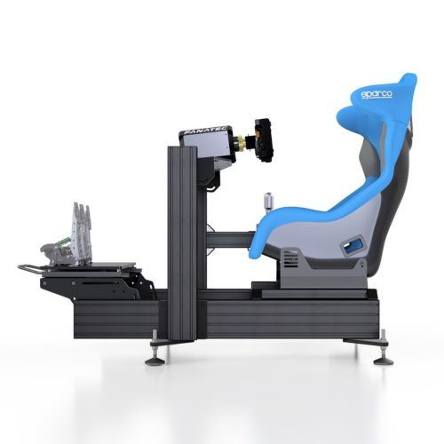 Sim-Lab P1-X cockpit - G-Performance