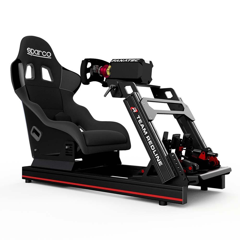 Sim-Lab Team Redline TR1 Chassis