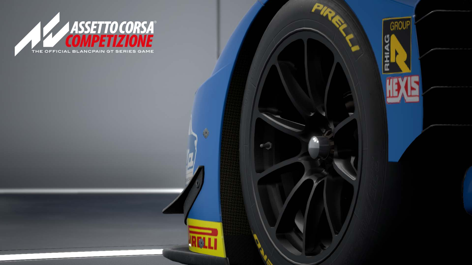 shop.gperformance.eu - Assetto Corsa Competizione Early Access Release1 01