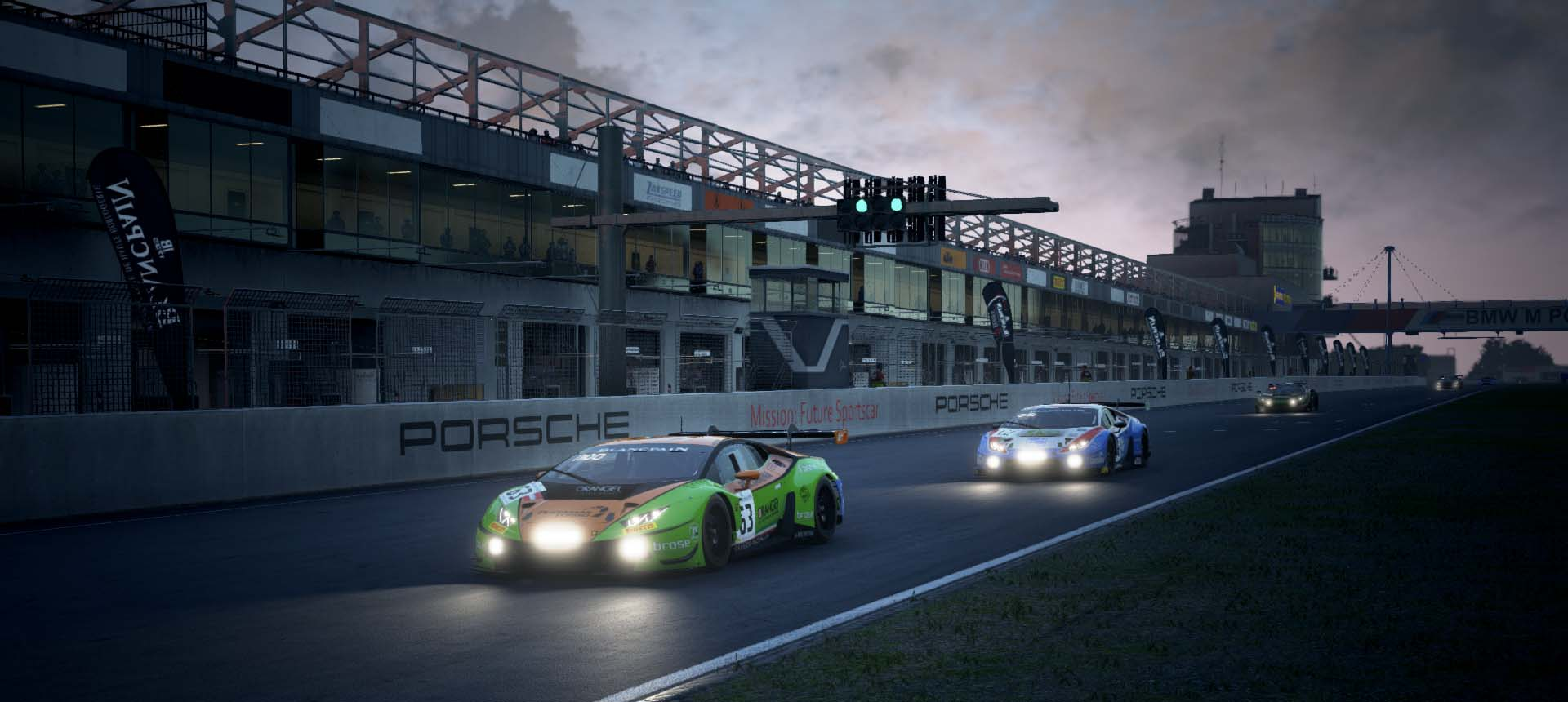 shop.gperformance.eu - Assetto Corsa Competizione Early Access Release1 04
