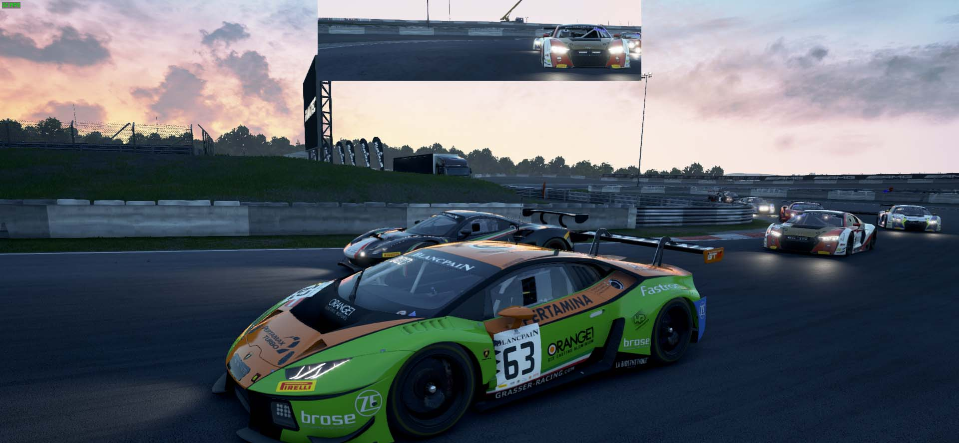 shop.gperformance.eu - Assetto Corsa Competizione Early Access Release1 12