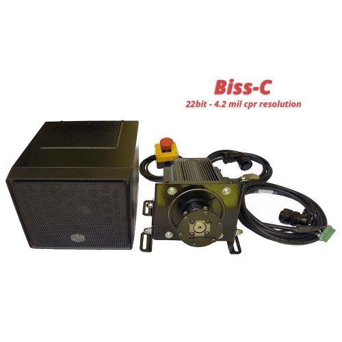 shop.gperformance.eu - Simucube Direct Drive Wheel OSW cm110 big box Biss C 1000x1000