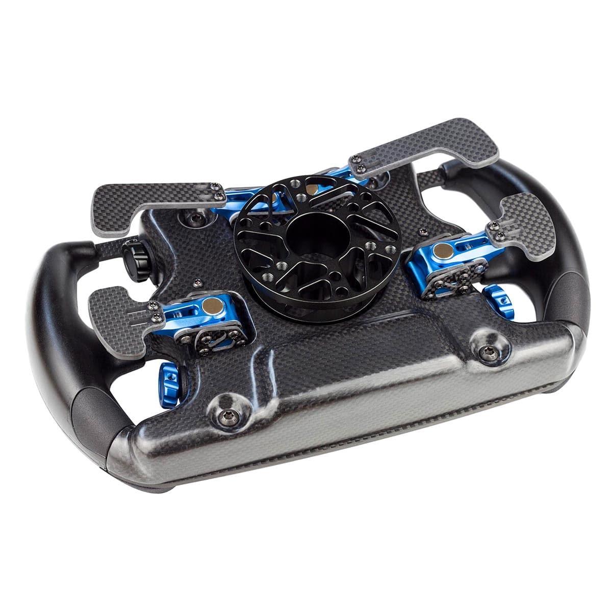 Formula CSX Sim Racing Wheel