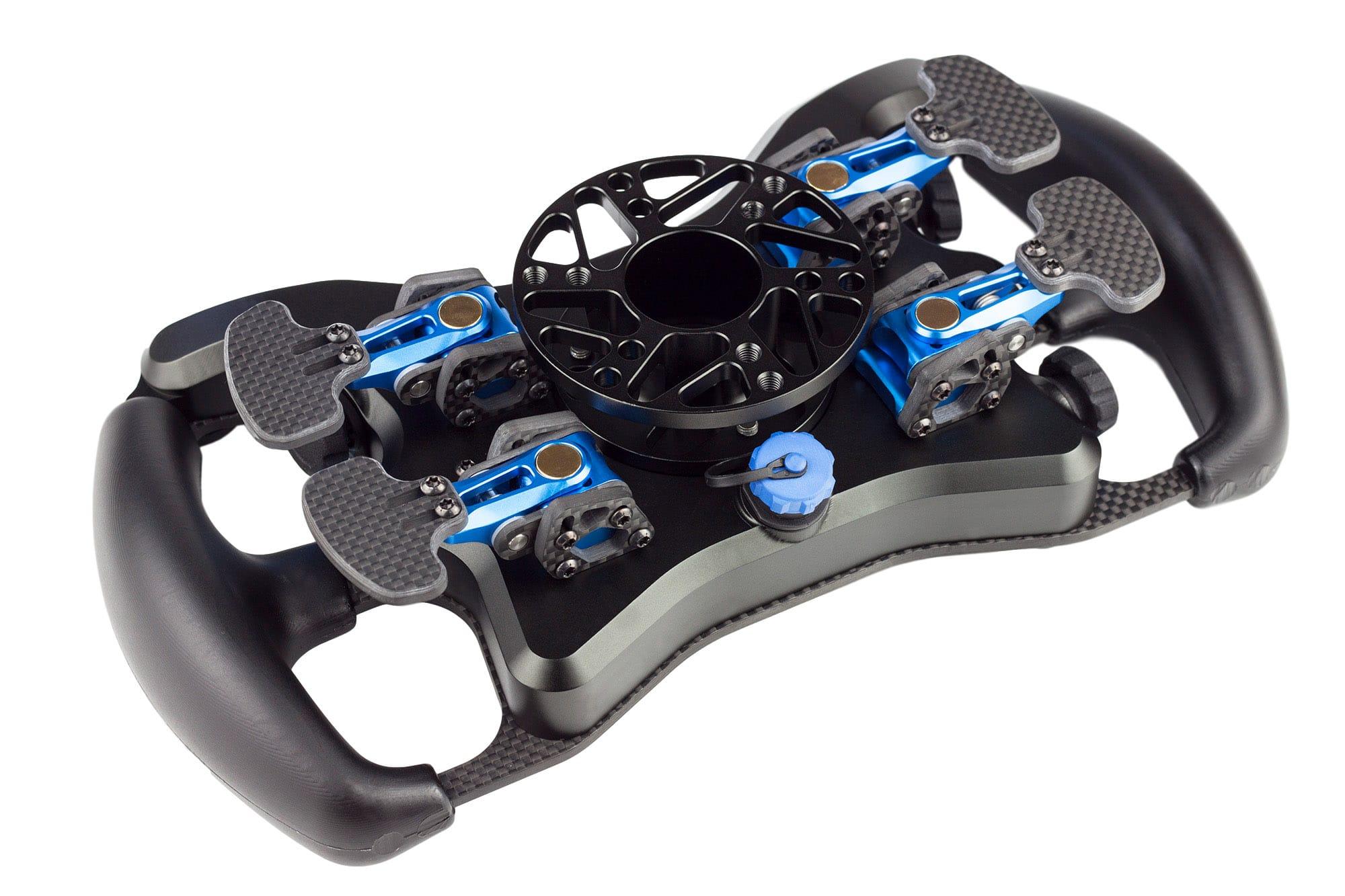 Formula Lite Sim Racing Wheel