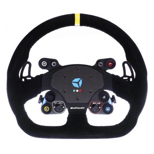 shop.gperformance.eu - Cube Controls GT Lite Motamec steering wheel - G-Performance