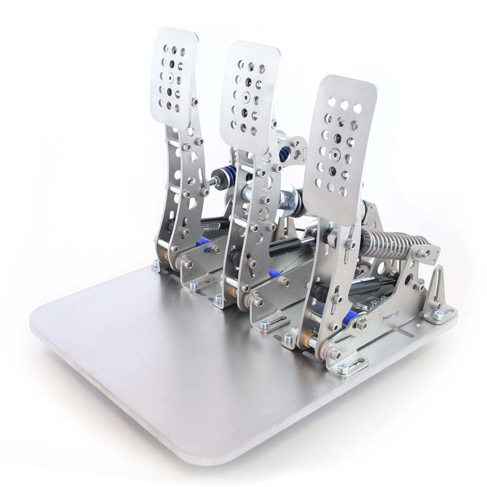 Sim Pedals Ultimate/Pro Baseplate