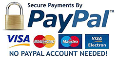 shop.gperformance.eu - Secure Payments by PayPal VISA Maestro MasterCard 1