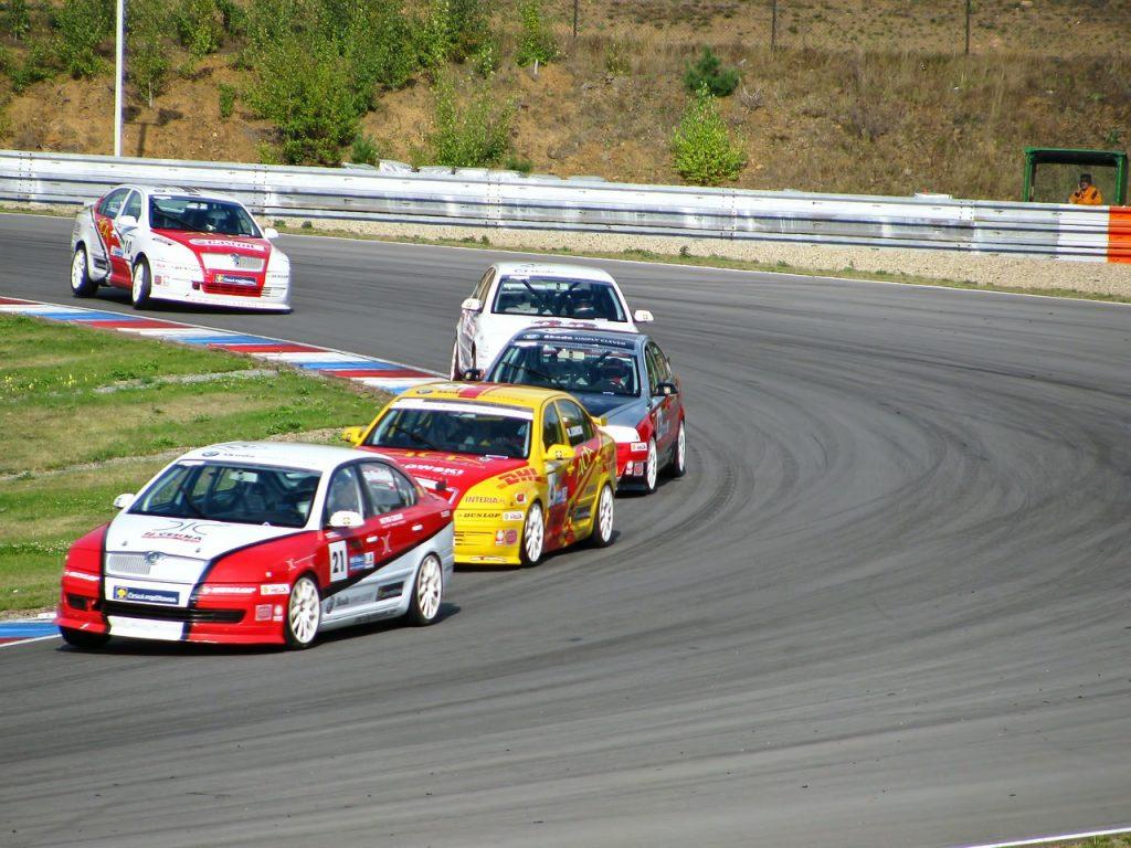 shop.gperformance.eu - Cube Controls GT Lite Sim Racing Wheel iso view 4