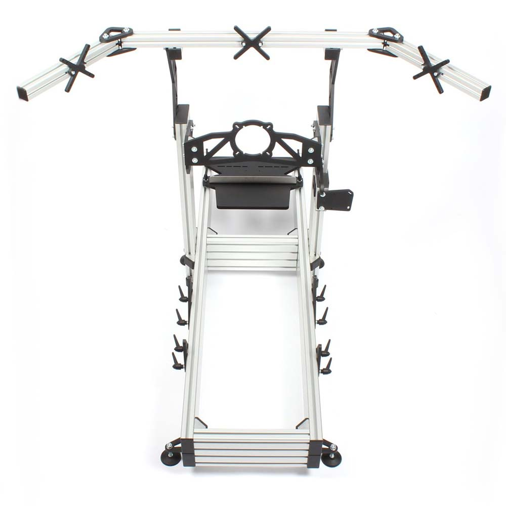 shop.gperformance.eu - Heusinkveld Sim Rig GT iso view 2