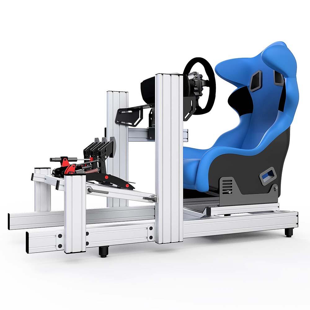 shop.gperformance.eu - Sim-Lab GT1 Evo Chassis full simulator iso 2