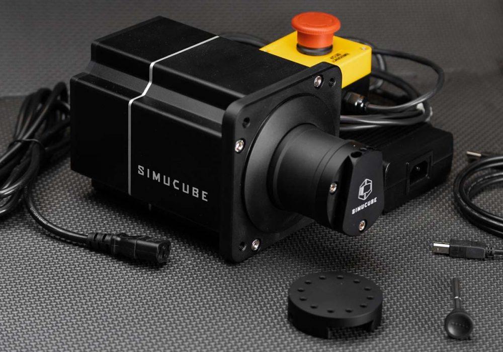shop.gperformance.eu SimuCube 2 Sport complete iso