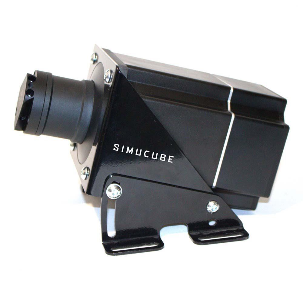 shop.gperformance.eu SimuCube 2 Sport with horizontal mounting bracket