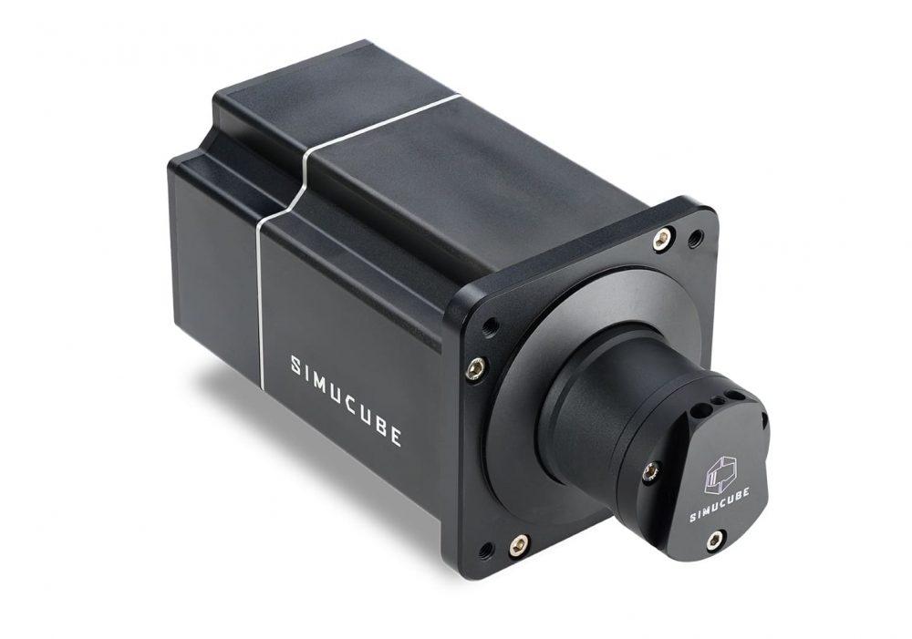 shop.gperformance.eu-Simucube-2-Pro-steering-iso view 3