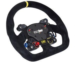 shop.gperformance.eu – Cube Controls GT Pro OMP racing wheel iso view 3