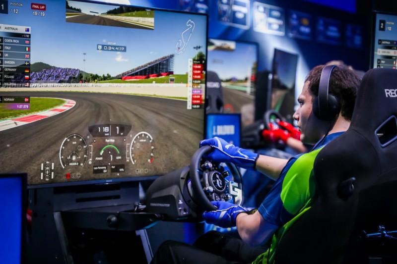 shop.gperformance.eu G-Performance FIA Motorsport Games 2019