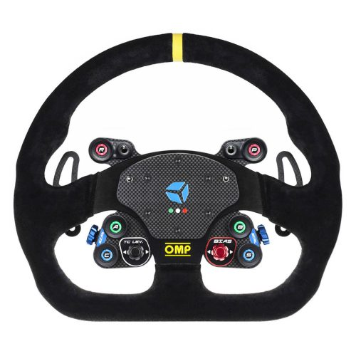 shop.gperformance.eu - Cube Controls GT Pro OMP Wireless - eSports sim racing wheel