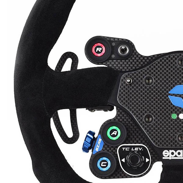shop.gperformance.eu-Cube-Controls-GT-Pro-Sparco-Wireless-Pure-Carbon-Fibre-G-Performance