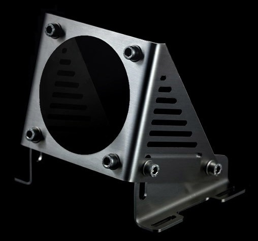 shop.gperformance.eu - SimuCube 2 Sport Pro Ultimate sim racing wheel deck mount - G-Performance