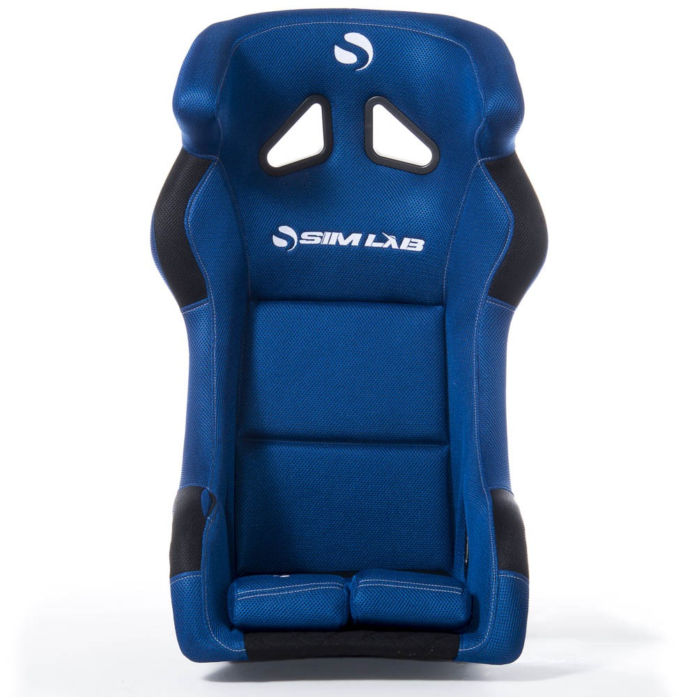 shop.gperformance.eu - Sim-Lab SPEED 1 bucket seat blue