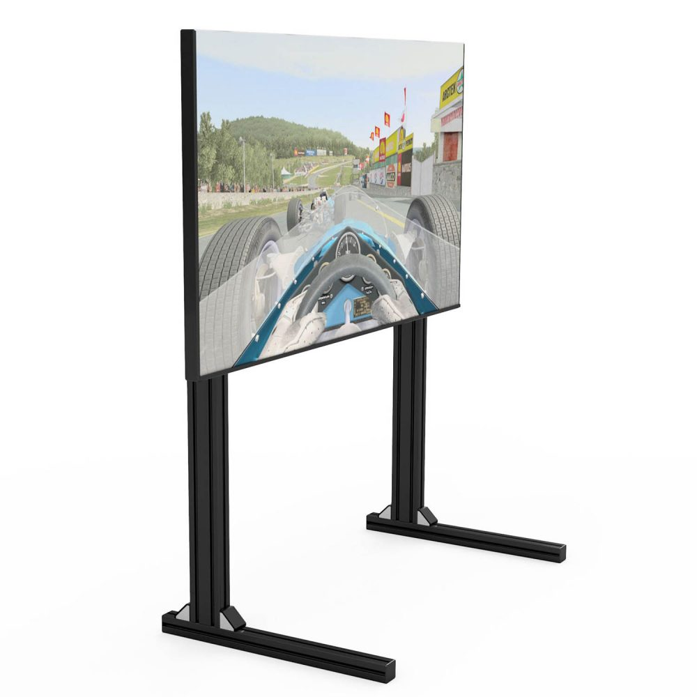 shop.gperformance.eu - Sim-Lab single monitor TV stand