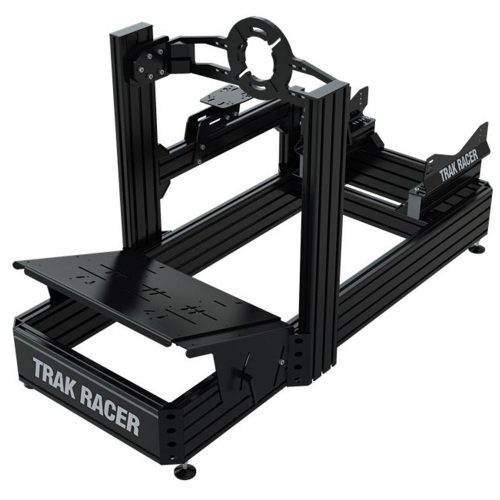 shop.gperformance.eu - Trak Racer TR160 Cockpit front mount - iso