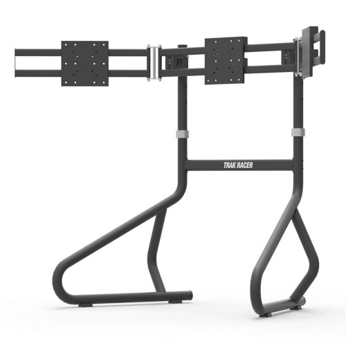 shop.gperformance.eu - Trak Racer triple monitor floor mount iso