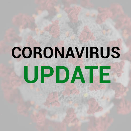 Coronavirus update - G-Performance