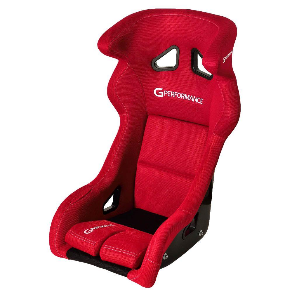 shop.gperformance.eu - G-Performance R01 seat_1 red - low q