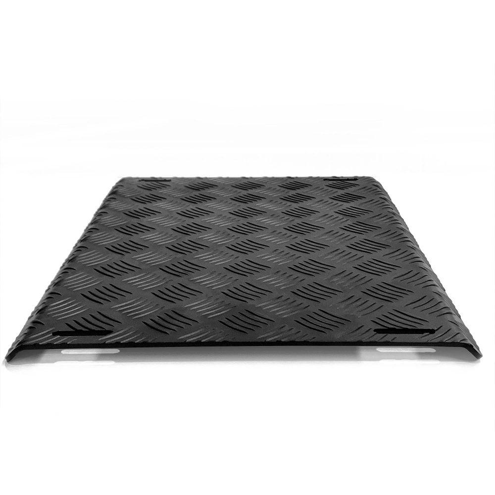 shop.gperformance.eu - Sim floor - aluminium diamond plate cover - G-Performance 3