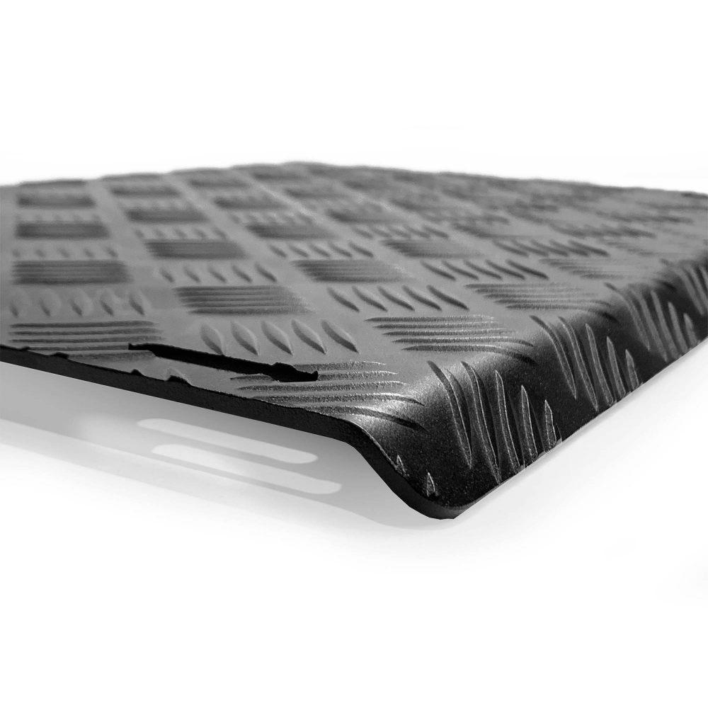 shop.gperformance.eu - Sim floor - aluminium diamond plate cover - G-Performance 4