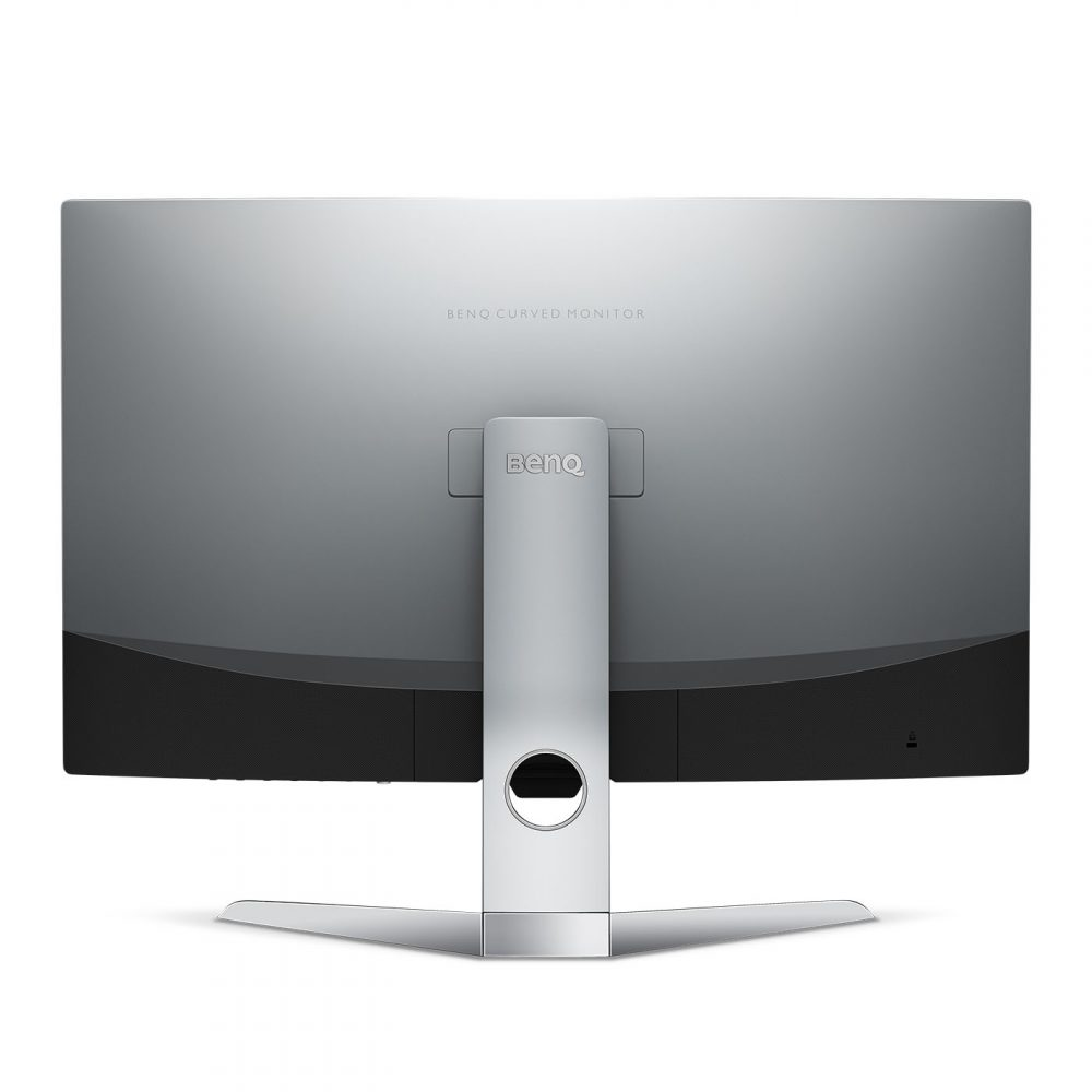 shop.gperformance.eu - Benq ex3203r-144hz-hdr-curved-gaming-monitor - G-Performance - rear