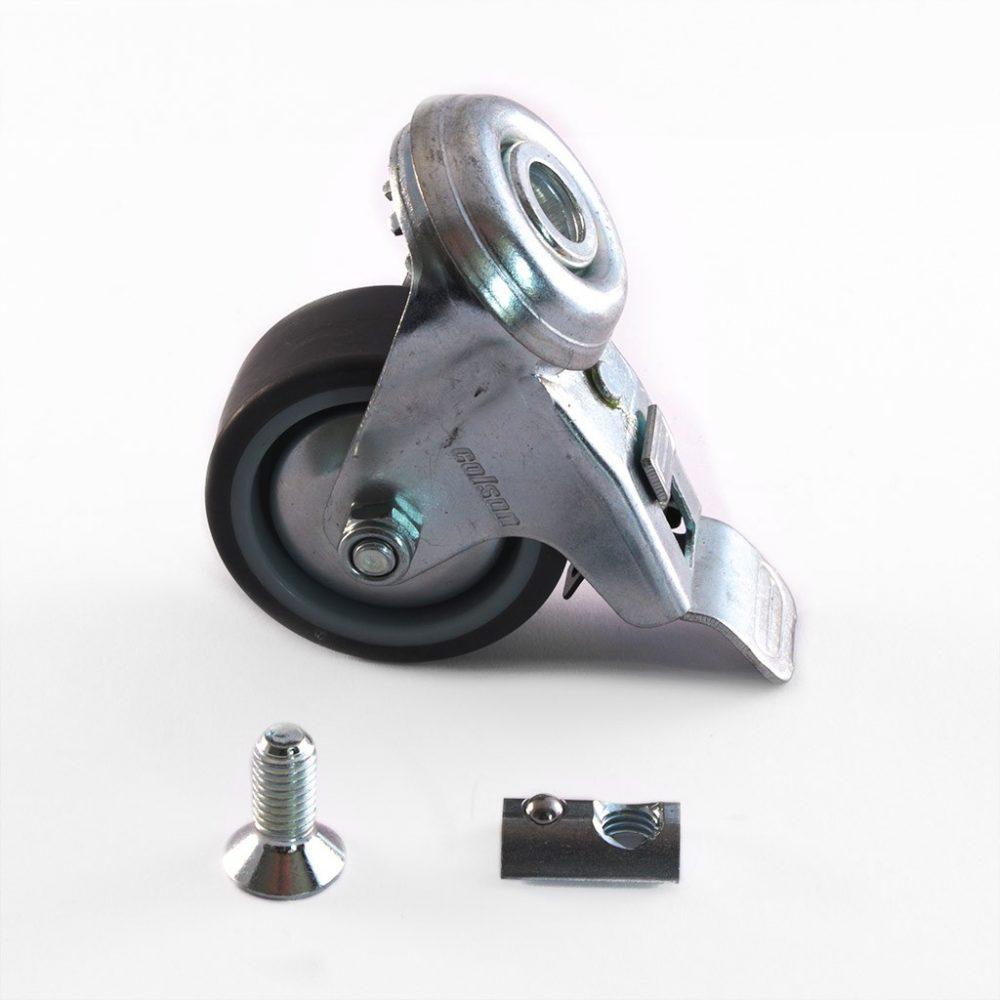 shop.gperformance.eu - Caster wheels - G-Performance