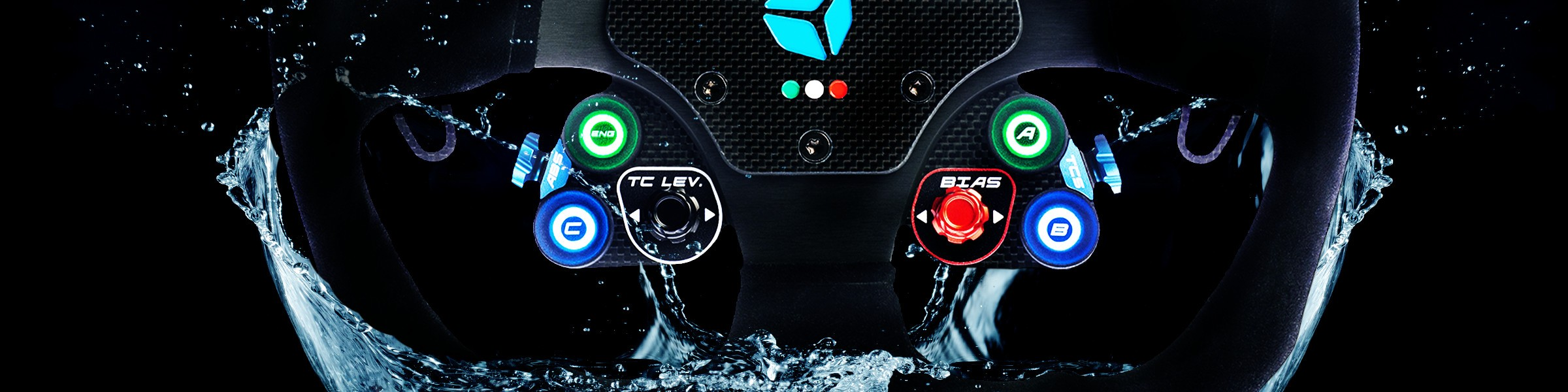shop.gperformance.eu - Cube Controls GT Pro MOMO - G-Performance