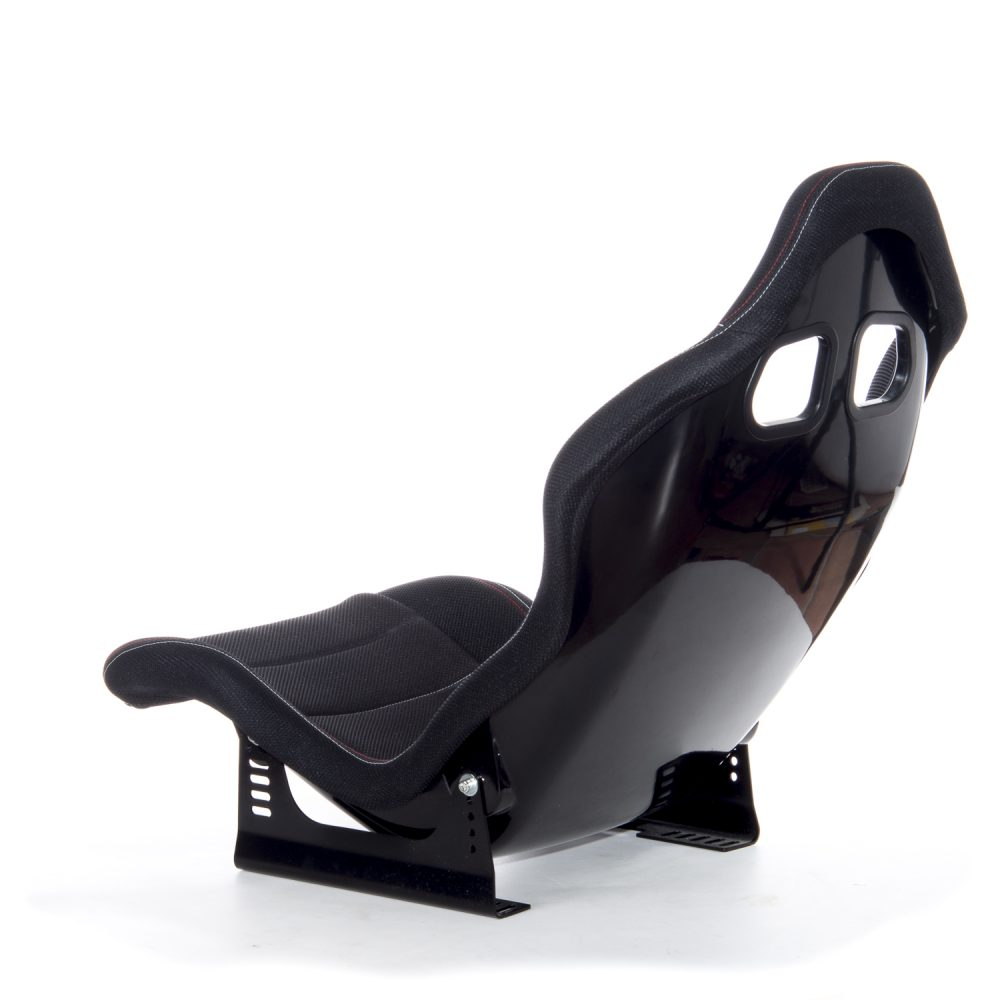 shop.gperformance.eu - Sim-Lab SF1 formula simracing seat - iso rr - G-Performance