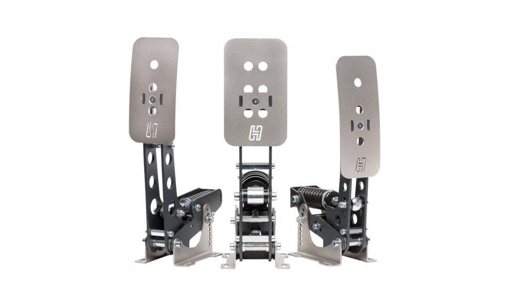 Blog post - Heusinkveld Sprint pedals initial setup guide