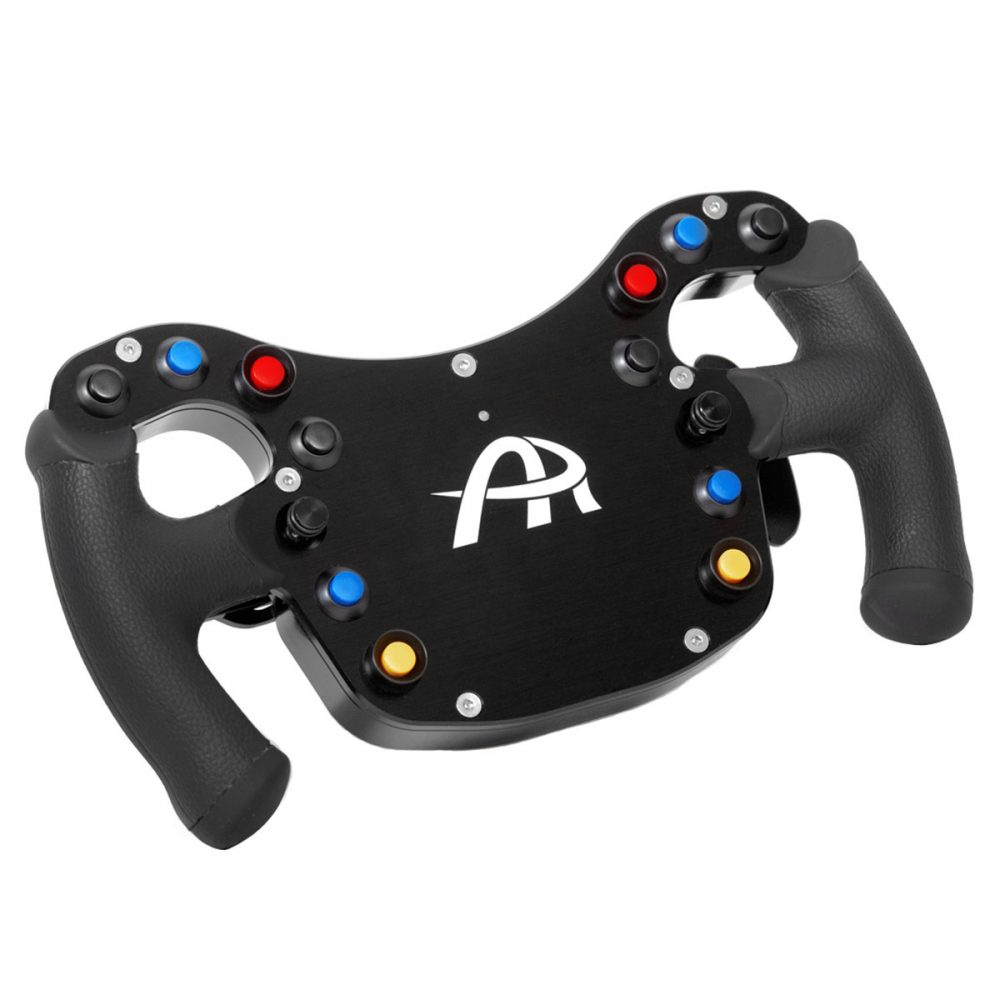 shop.gperformance.eu-Ascher-Racing-F28-SC-sim-racing-eSports-wheel-iso-view