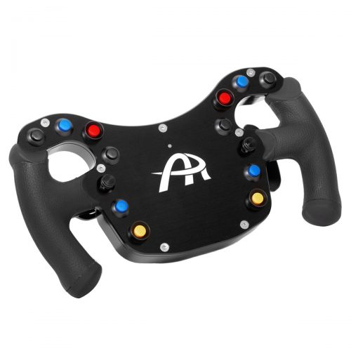 shop.gperformance.eu-Ascher-Racing-F28-SC-sim-racing-eSports-wheel-iso-view