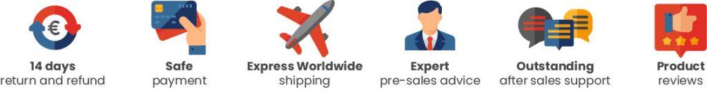 shop.gperformance.eu - Why choose us icons - single product - G-Performance