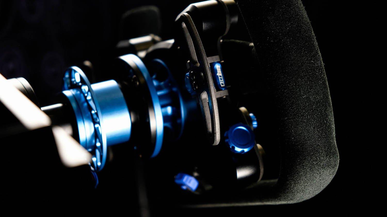 shop.gperformance.eu - Cube Controls GT Pro Zero USB - rear detail view - G-Performance