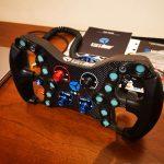 Cube Controls Formula Pro - blue _ Luca