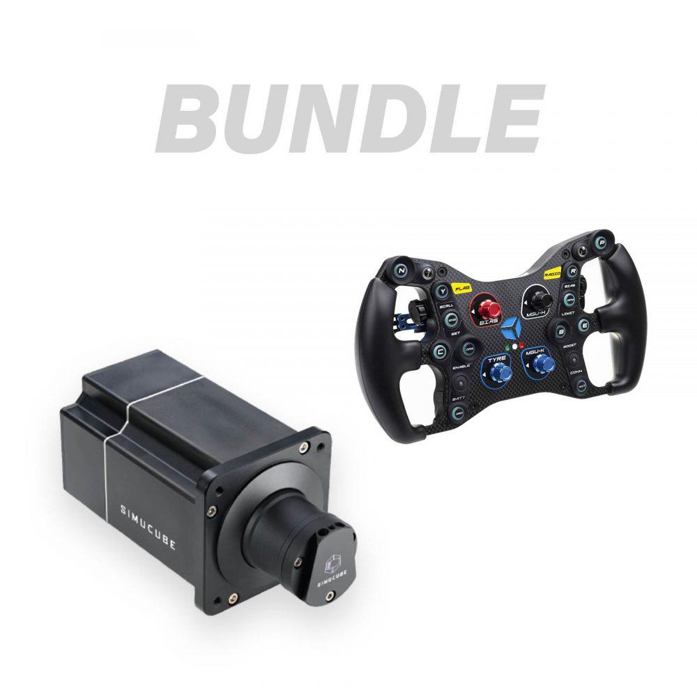 shop.gperformance.eu - BUNDLE - Formula Pro Wireless - Simucube 2 Pro - G-Performance