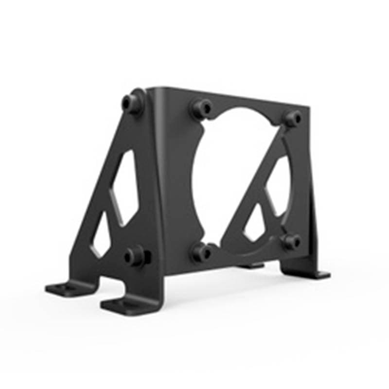 shop.gperformance.eu - Servo motor holder – Adjustable version - iso view