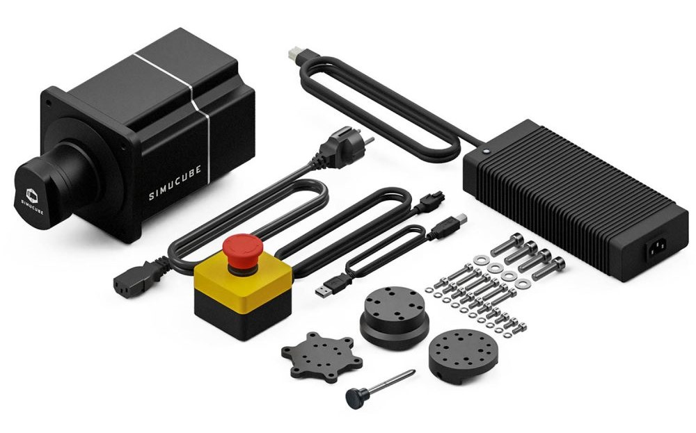 shop.gperformance.eu-SimuCube-2-Sport-direct-drive-wheel-steering-system-package-contents-1000x1000