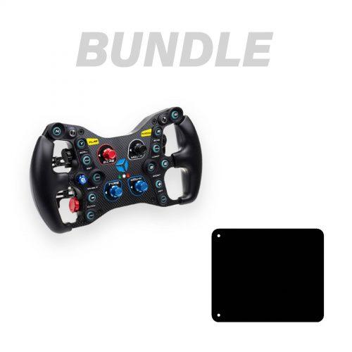 Bundle Cube Controls Formula Pro USB + Mousepad
