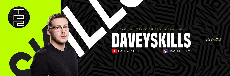 Daveyskills - one of my favourite Youtubers