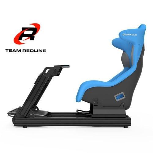 Sim-Lab Team Redline chassis - G-Performance - 1