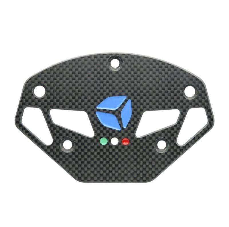 GT Pro Zero GT-X-badge