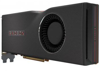 shop.gperformance.eu - G-Performance GameBox ASRock Radeon 5700 gaming graphics card