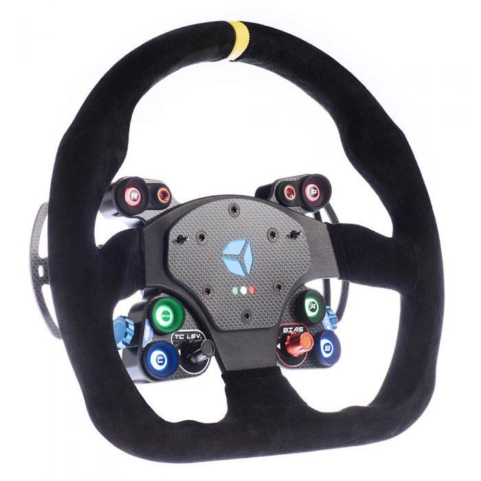 shop.gperformance.eu - GT Pro Momo Wireless sim racing wheel iso - G-Performance